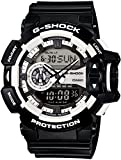 [カシオ]CASIO 腕時計 G-SHOCK Hyper Colors GA-400-1AJF メンズ