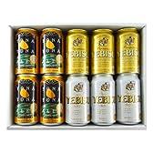 エビスビール よなよなエール 本格ビール 飲み比べ 350ml ×10本 ギフトセット NSM15