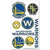 NBA Golden State Warriors Tattoos