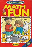 Math Is Fun (Play And Learn Pads)