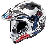 アライ(ARAI) ヘルメット フルフェイス ツアークロス3 ビジョン 赤 61-62cm TX3_VISION_RD61