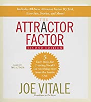 The Attractor Factor, 2nd Edition (Your Coach in a Box)