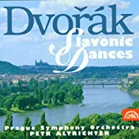 Dvorak;Slavonic Dances