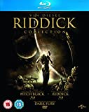 Riddick Collection [Blu-ray] [Import]