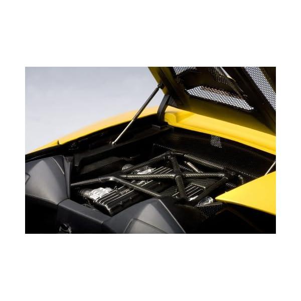AUTOart 1/12 ランボルギーニ ムル...の紹介画像6