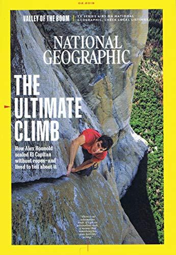 National Geographic [US] February 2019 (単号)