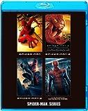 ウルトラバリュー スパイダーマン ブルーレイセット [Blu-ray]