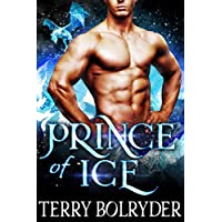 Prince of Ice (Frozen Dragons Book 3) (English Edition)
