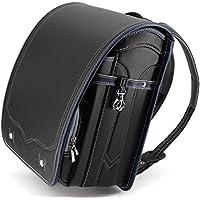2018年 傷に強い ランドセル 男の子 A4フラットファイル対応 軽量 最新モデル 強化レザー ワンタッチロック 小学生通学鞄 japanese schoolbag