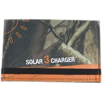 IPOTCH 3W 折りたたみ ソーラー 充電器 ソーラーパネル 軽量