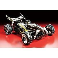 タミヤ RC特別企画商品 1/10 電動RCカー ドュアルリッジ ブラックメタリック (TT-02Bシャーシ) オフロード 47355