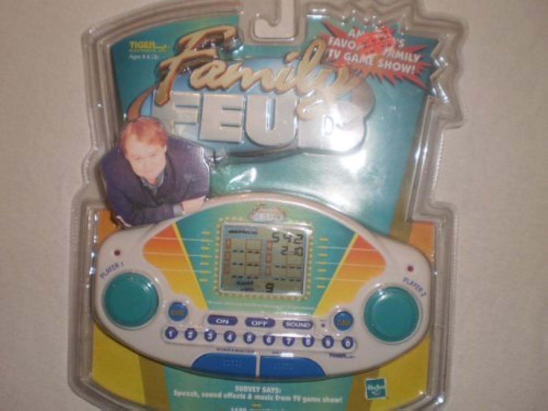 Family Feud Electronic Handheld Game [並行輸入品]
