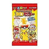 つくるおやつ ポケットモンスター3Dゼリー (8個入) 食玩・菓子 (ポケットモンスター)