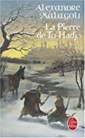 La Pierre Du Tu-Hadj T01 (Ldp Fantasy)