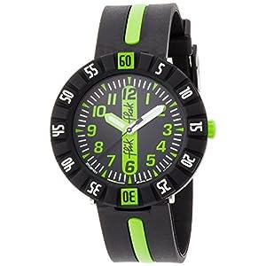 [フリック フラック]FLIK FLAK キッズ腕時計 POWER TIME BOYS(パワータイム ボーイズ) GREEN AHEAD ZFCSP032 ボーイズ 【正規輸入品】