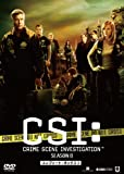 CSI:科学捜査班 シーズン8 コンプリートBOX-1 [DVD]