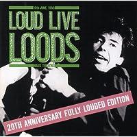 LOUD LIVE LOODS(DVD付)