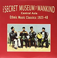 Secret Museum of Mankind: Central Asia [12 inch Analog]