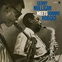 Gerry Mulligan Meets Johnny Hodges [12 inch Analog]