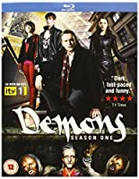 Demons Series One [Blu-ray] [Import]
