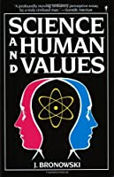 Science and Human Values【洋書】 [並行輸入品]
