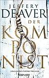 Der Komponist: Ein Lincoln-Rhyme-Thriller (German Edition)