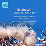 Beethoven: The Nine Symphonies, Vol. 4