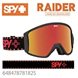 (スパイ) SPY (スパイ) RAIDER SPY+NEW MEXICO/BRONZEw/REDSPECTRA 193192302083 SPY+NEW MEXICO FREE