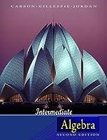 Intermediate Algebra (2nd Edition)【洋書】 [並行輸入品]