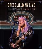 Gregg Allman Live: Back to Macon Ga [DVD]