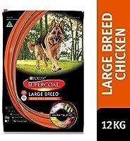 Supercoat Adult Dog Large Breed Chicken, 12kg