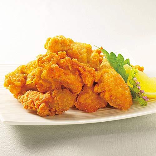 【業務用】ニチレイ 若鶏唐揚げ 1kg