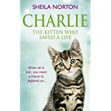 Charlie the Kitten Who Saved A Life^Charlie the Kitten Who Saved A Life