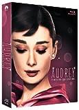 オードリー・ヘプバーン ブルーレイ・タイムレス・コレクション 〈「麗しのサブリナ」「パリの恋人」収録〉 [Blu-ray]