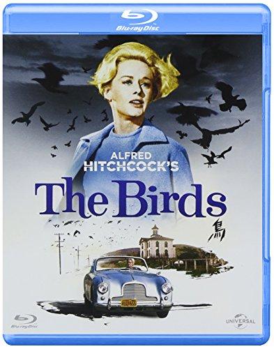 鳥 Blu-ray
