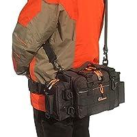 BENYUE タックルバッグ 釣り バッグ 釣り用バッグ ウエストバッグ釣り用 ショルダーバッグ 釣り道具収納バッグ ボルト収納バック