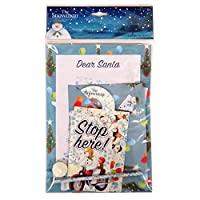 The Snowman, Letter To Santa Fun Pack