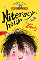 Niteracy Hour (Young Corgi)