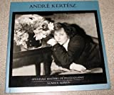 Andre Kertesz (Aperture Masters of Photography) 画像