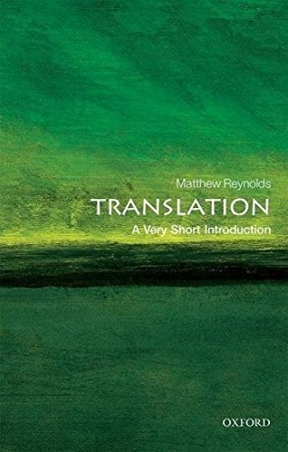 Translation A Very Short Introduction [Paperback] [Jan 01, 2017] NAの詳細を見る