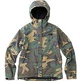 ザ・ノース・フェイス(THE NORTH FACE) レディース ノベルティースクープジャケット(Novelty Scoop Jacket) NPW61645 FD フェードカモ L