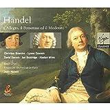Handel: L'Allegro, il Pensoroso el il Moderato / Nelson