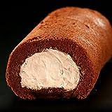 ロールケーキ 訳ありまるごとチョコロールケーキ