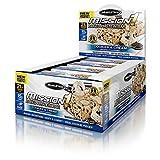 Mission1 Clean Protein Bar Cookies & Cream 12 Bars 2.12 oz (60 g) Each