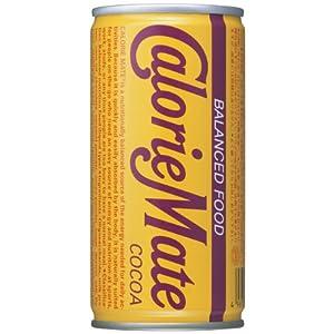 大塚製薬 カロリーメイト 缶 (ココア味) 2...の関連商品2
