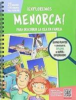 Exploremos Menorca