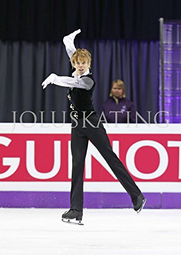 Beautiful Moments of Figure Skating Charismatic Skaters Jason Brown and Kevin Reynolds. フィギュアスケートの美しい瞬間. カリスマ的なスケーター. Jason Brown and Kevin Reynolds