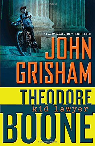 Theodore Boone: Kid Lawyerの詳細を見る