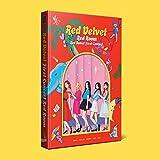 レッドベルベット - RED VELVET First Concert RED ROOM Photobook+Pet Bookmark [KPOP MARKET特典: 追加特典フォトカードセット] [韓国盤]/