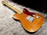 RS Guitarworks HOMBRE/Old Pine #116-4